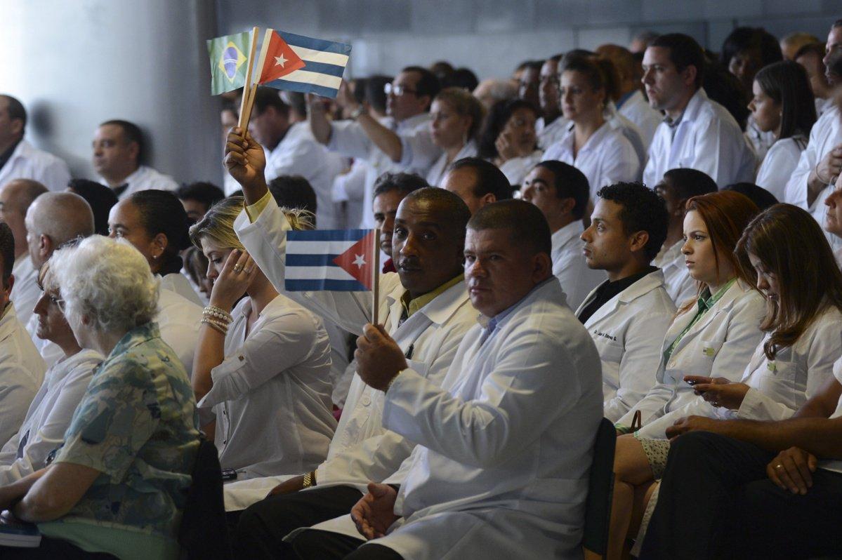 Sem conseguir preencher vagas, governo prorroga inscrições do Mais Médicos