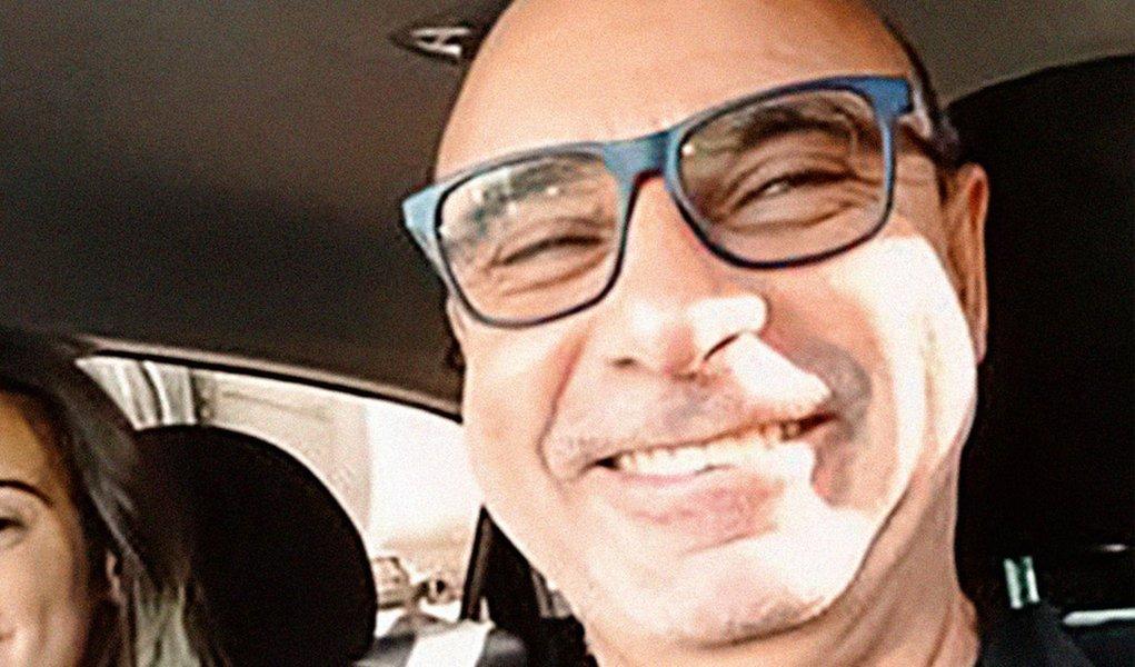 Sidney Rezende: será que o Coaf vai chupar a manga do Queiroz?