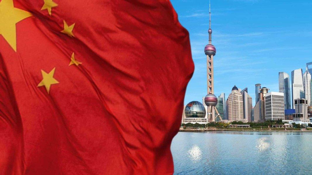 China faz balanço positivo e diz que quer construir sociedade próspera até 2020