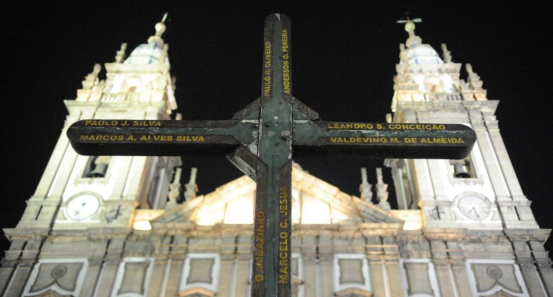 Livro revela os conceitos de Direitos Humanos na vida de Jesus