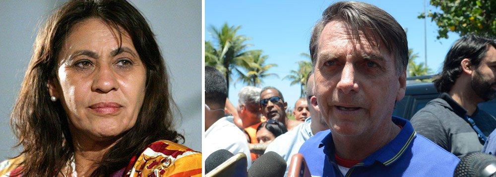 Tereza Cruvinel avisa Bolsonaro: a moleza vai acabar