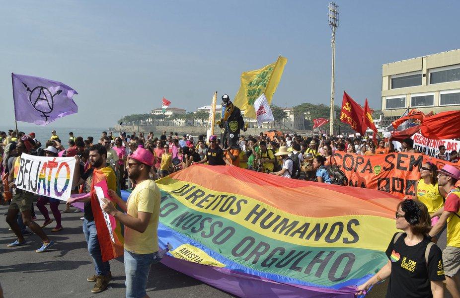 Perspectiva para Direitos Humanos no Brasil é preocupante, alerta advogada