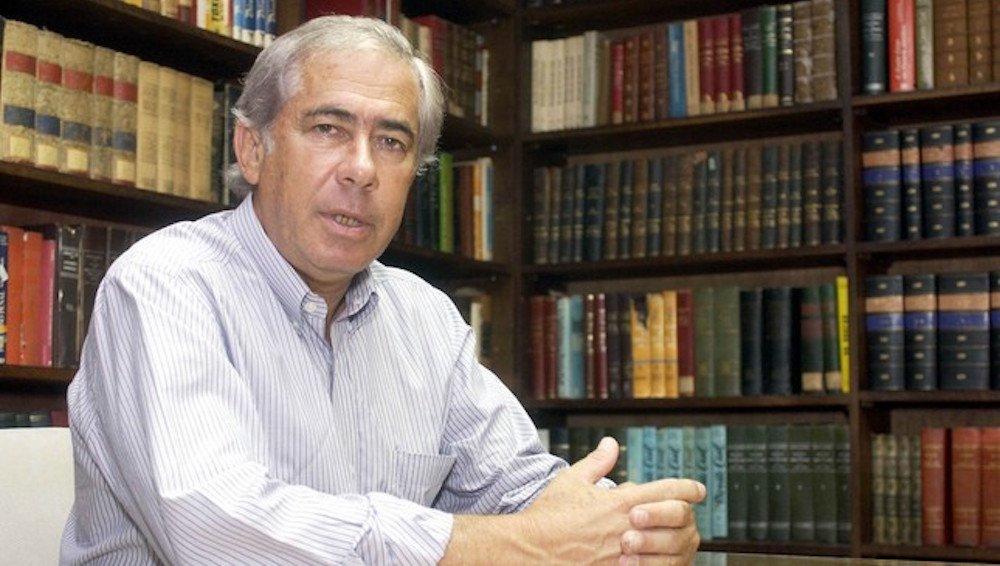Políticos lamentam morte de ex-deputado Sigmaringa Seixas