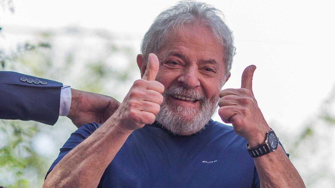 Lula foi o presidente que mais fortaleceu o MPF, diz juiz federal