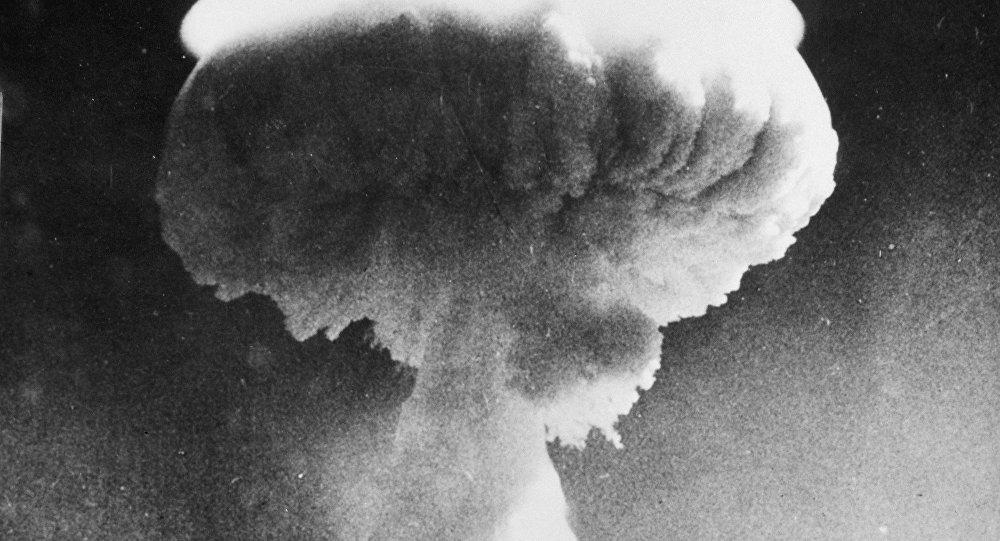 Milhares de arquivos sobre programa nuclear britânico desaparecem misteriosamente