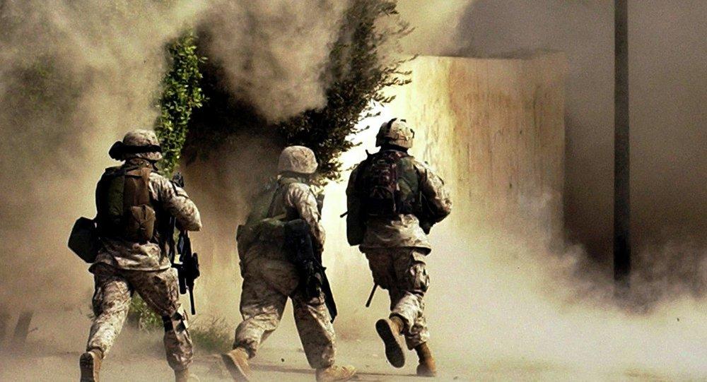 EUA reposicionarão suas tropas no Iraque, diz analista