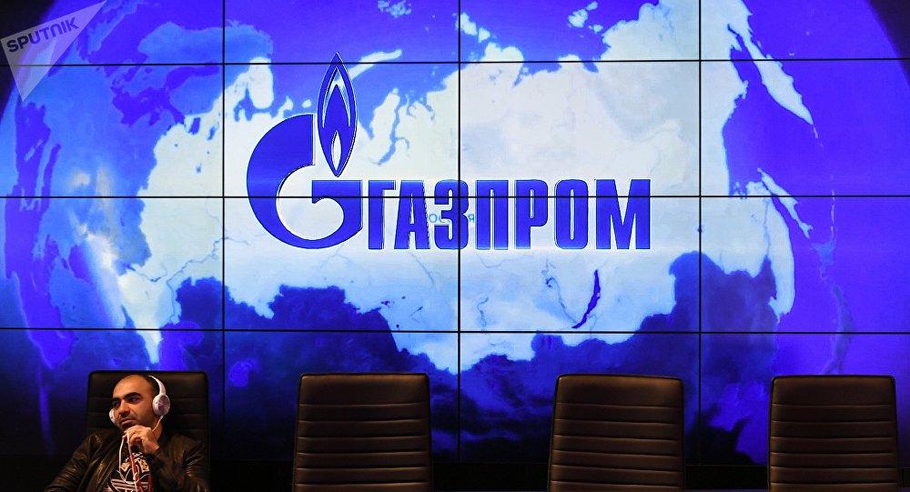 Rússia está pronta para levar gás para Europa mesmo sem acordo com a Ucrânia