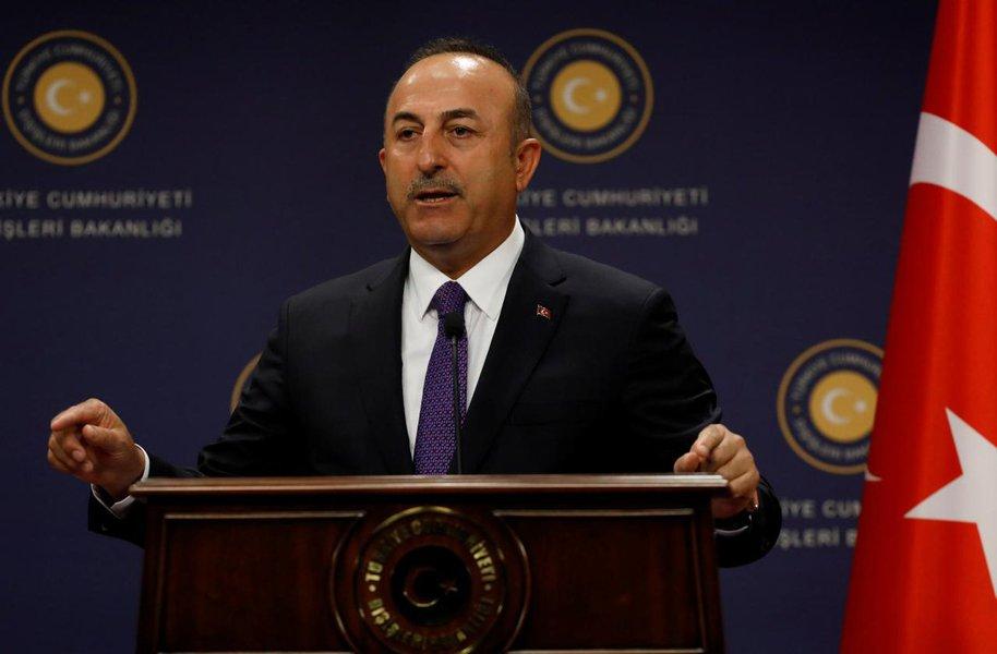 Turquia decide entrar no norte da Síria o mais cedo possível