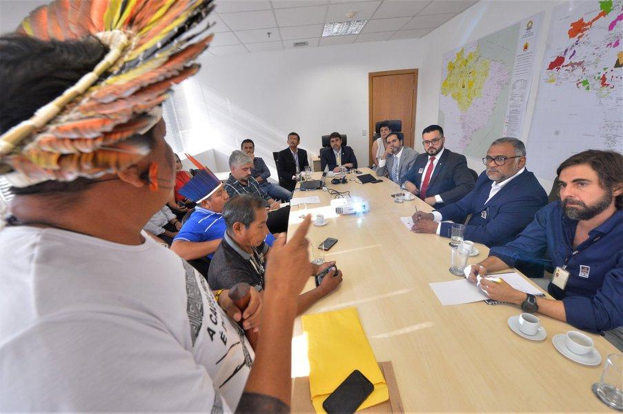 Base de proteção a índios isolados é atacada e Funai pede reforços