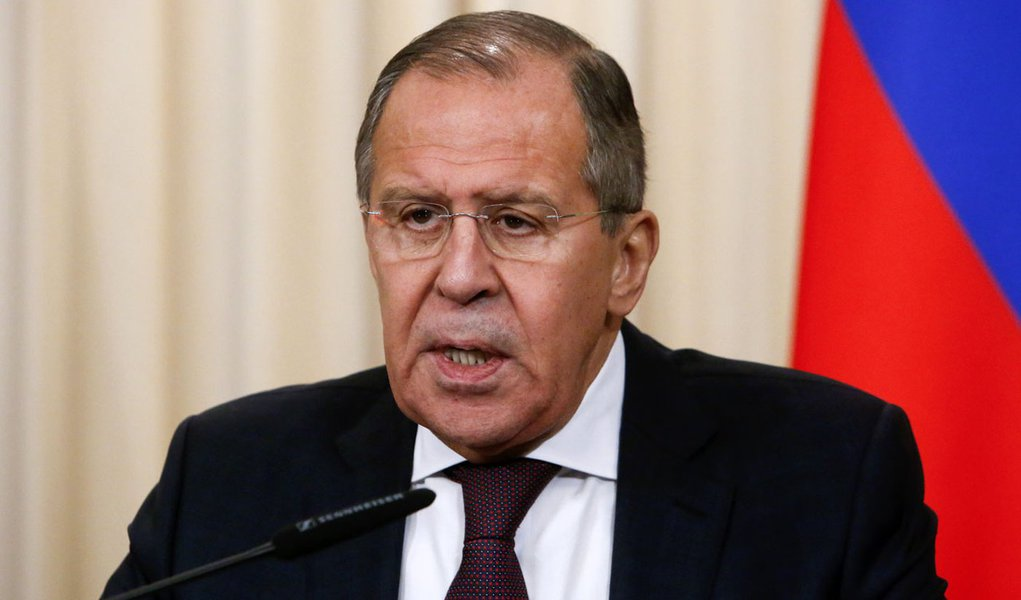 Rússia diz que não está interessada em corrida armamentista