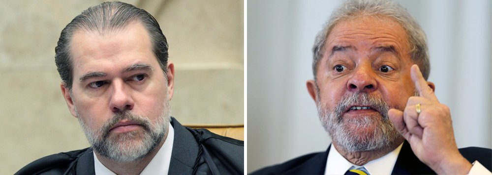 Toffoli preparou nova armadilha contra Lula