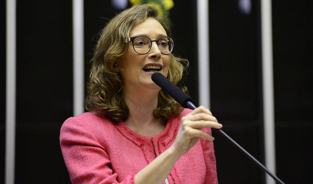 Fux manda arquivar inquérito por caixa 2 contra Maria do Rosário