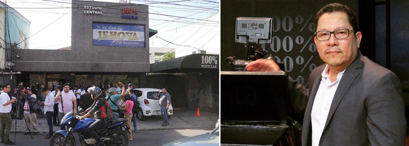 Polícia fecha canal de TV crítico ao governo da Nicarágua