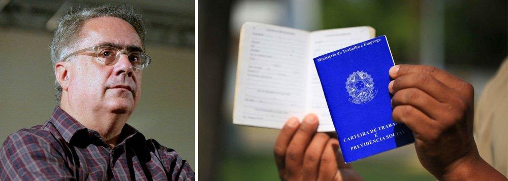 Nassif reflete sobre a desoneração da folha de pagamentos