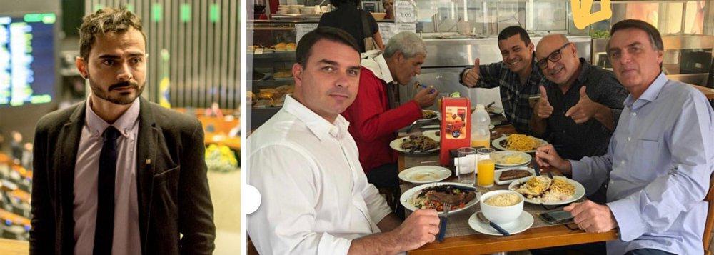George Marques sobre Queiroz: são 15 dias sem uma explicação