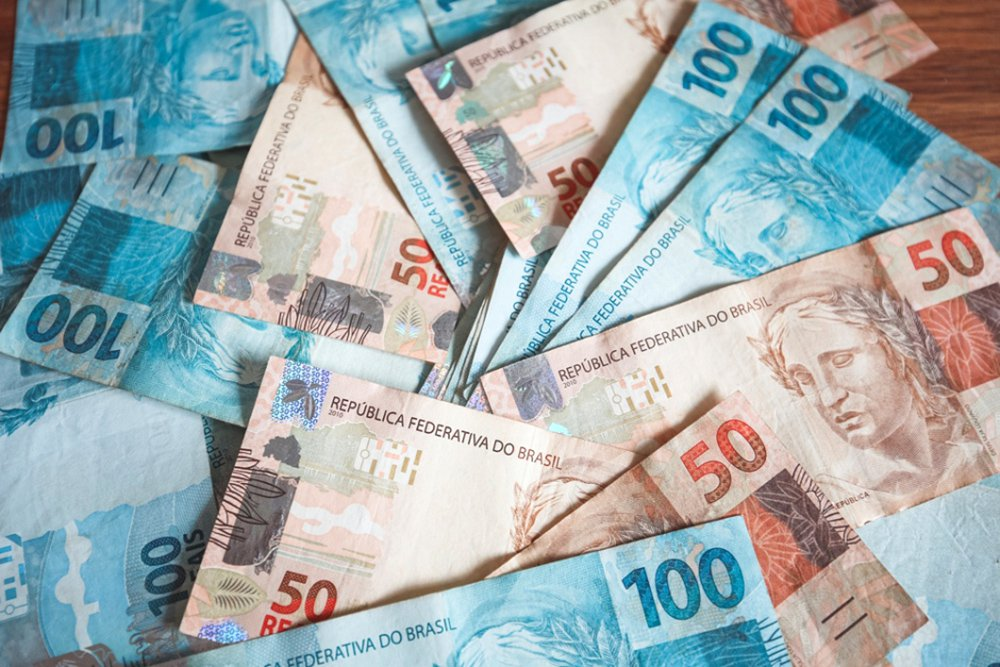 Arrecadação cai 0,27% em novembro e vai a R$ 119,4 bi