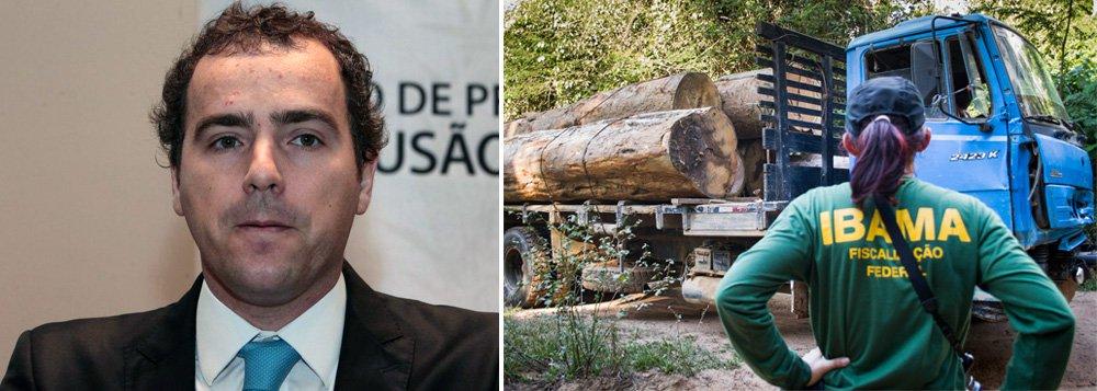 Futuro chefe do Ibama quer que ruralistas emitam sua própria licença ambiental