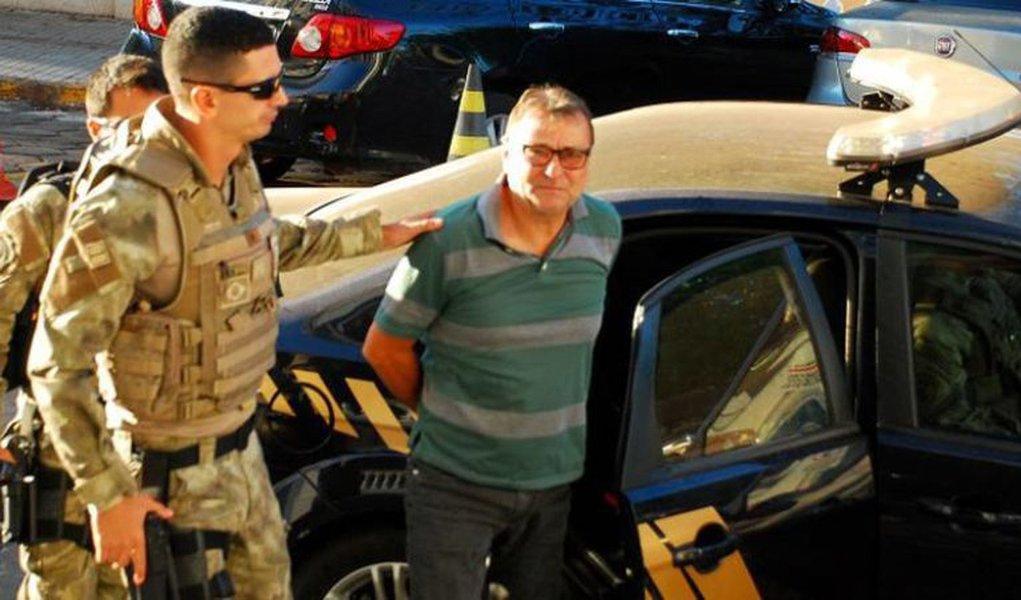 Polícia Federal já fez 32 operações para encontrar Battisti, sem sucesso