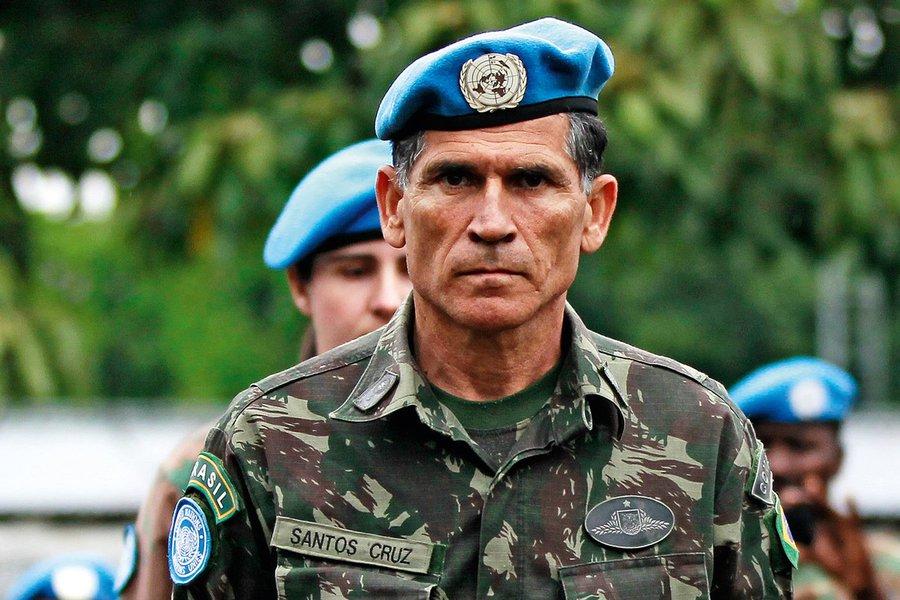 Futuro ministro diz que escândalo com assessor de Bolsonaro pode ter reflexo no governo