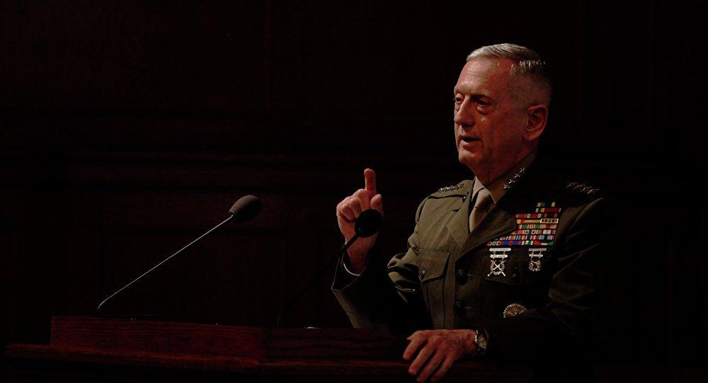 Chefe do Pentágono pede que EUA usem todos os instrumentos de defesa contra Rússia e China