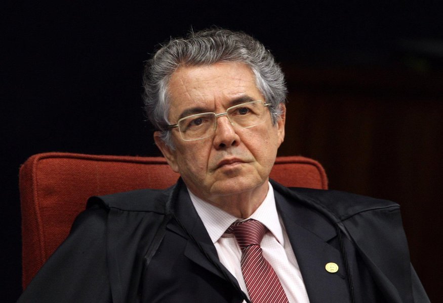 Decisão do Ministro Marco Aurélio Mello e a presunção de inocência
