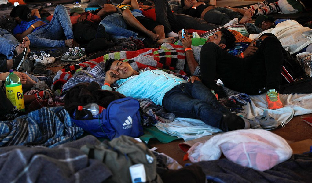 Para conter imigração, EUA prometem US$ 10,6 bi à América Central