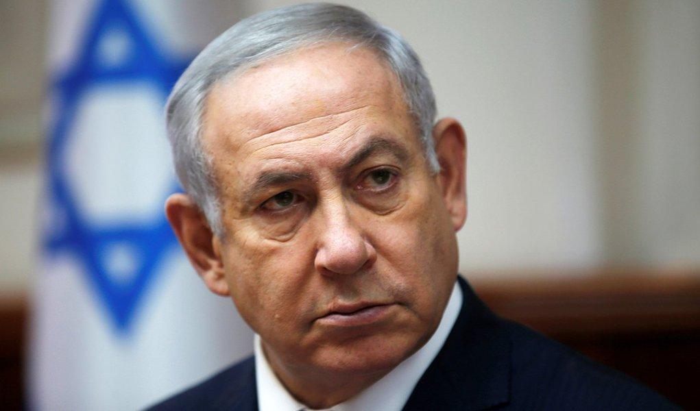 Netanyahu provoca Irã: 'A maior ameaça à  paz no Oriente Médio'