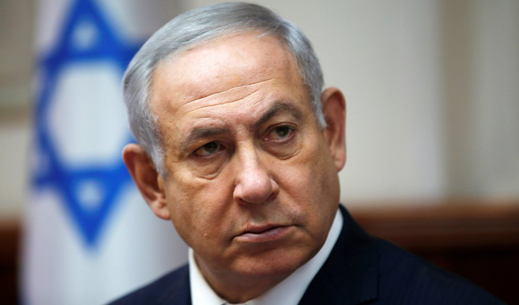 Alinhamento de Bolsonaro traz premier israelense ao Brasil