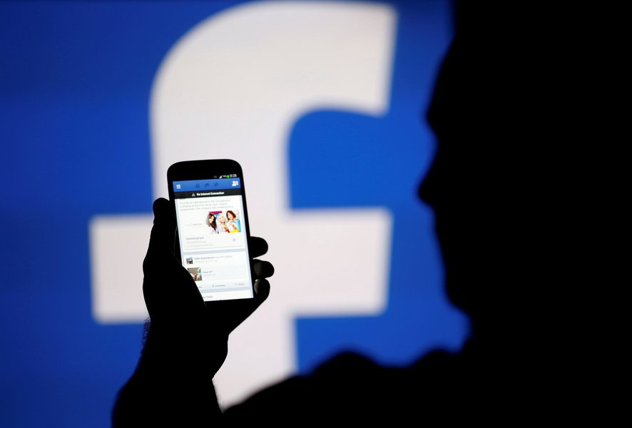 Facebook admite ter acessado 1,5 milhão de emails sem consentimento de usuários