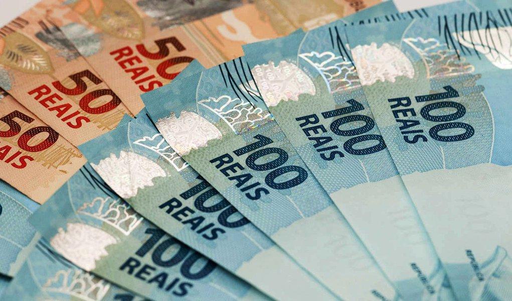 Aumento da dívida pública pode exigir elevação da carga tributária