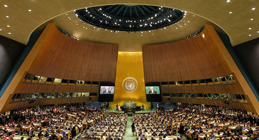 EUA ficam isolados na ONU em votações sobre refugiados e aborto