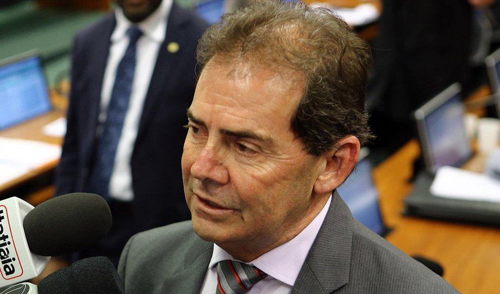 Paulinho da Força se cala em depoimento sobre compra de apoio pelo PSDB