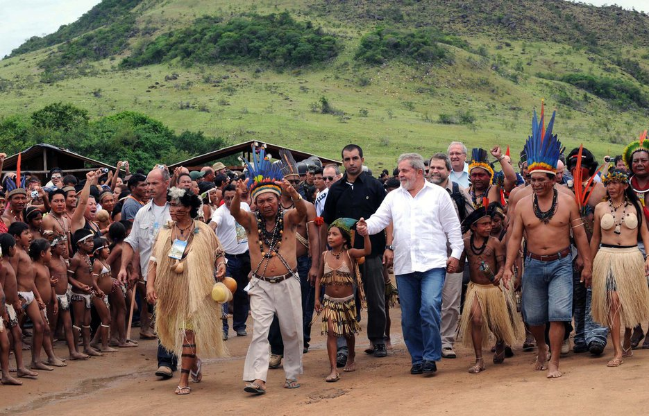 Criada por Lula e ameaçada por Bolsonaro, Raposa Serra do Sol simboliza luta indígena