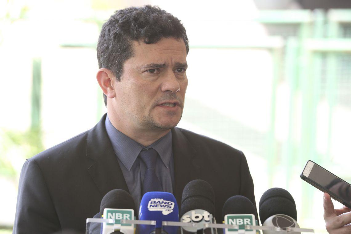 Moro diz que extradição de Battisti 'veio em boa hora'