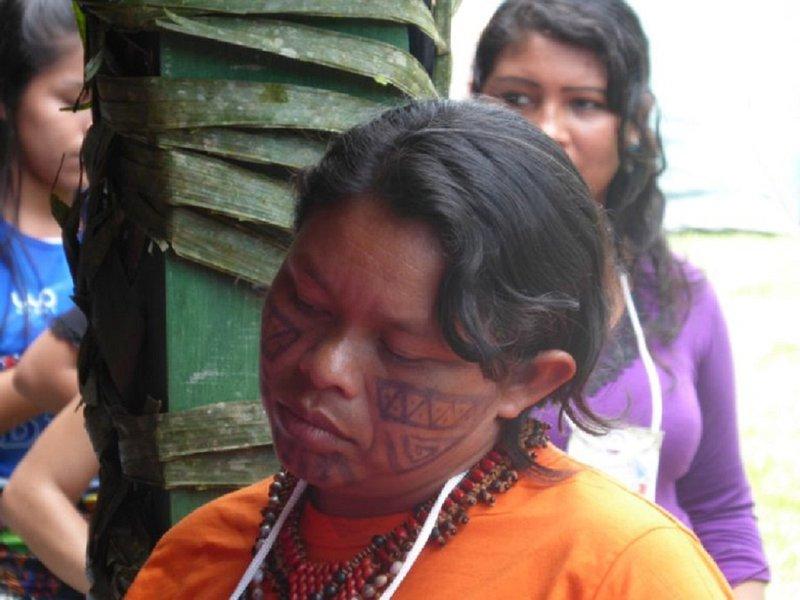 Líderes indígenas do Amazonas afirmam: nossos direitos são inegociáveis