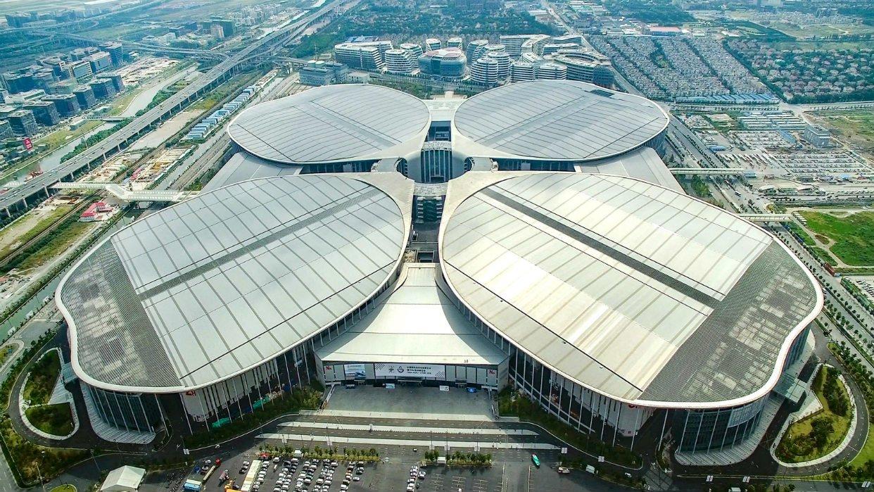 Empresários brasileiros se preparam para 2ª feira de importações na China