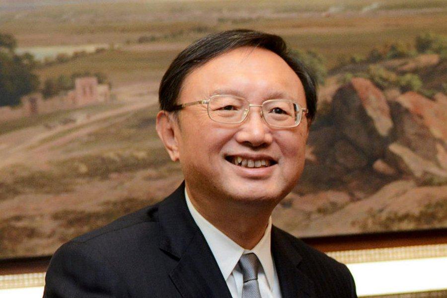 China cria Conselho internacional para apoiar plano Cinturão e Rota