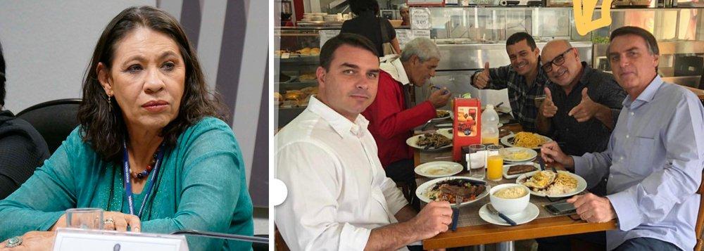 Tereza Cruvinel: sumiço de ex-assessor de Bolsonaro atravanca investigações