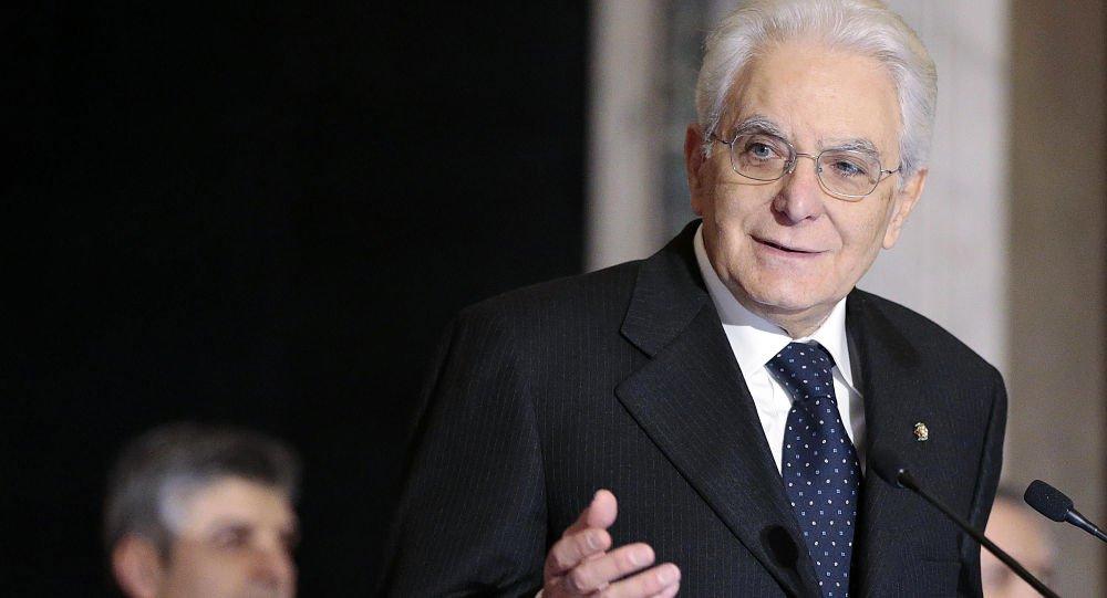 Presidente da Itália agradece Temer por assinar extradição de Battisti