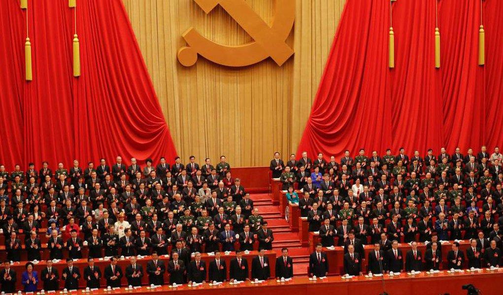 Desenvolvimento, estabilidade e combate à  corrupção são as metas da China para 2019