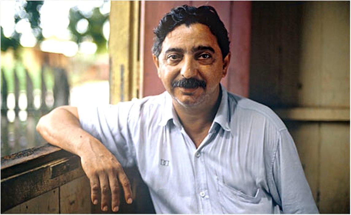 Chico Mendes: o herói da necessidade atemporal