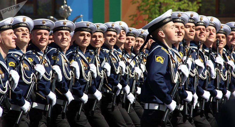 EUA pretendem privar Rússia de um exército forte, afirma ex-embaixador americano