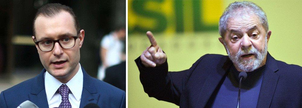 Nova ação contra Lula é descabida, aponta defesa