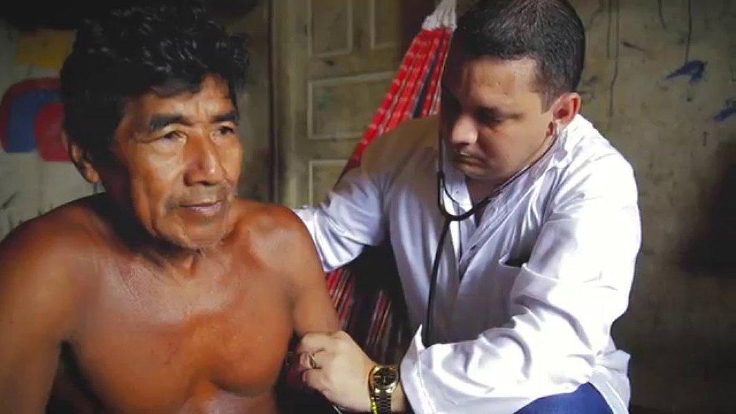 Mais Médicos: após saída de cubanos, 42% das cidades têm vagas abertas