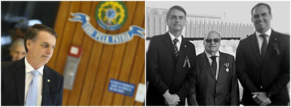 Ex-assessor Fabrício Queiroz não é a única ponta solta no Bolsogate