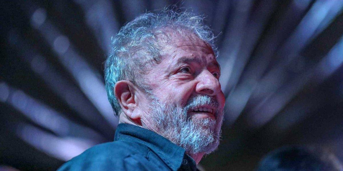 As elites e Bolsonaro morrem de medo de Lula