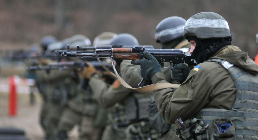 Países da Otan pretendem aumentar ajuda militar à Ucrânia