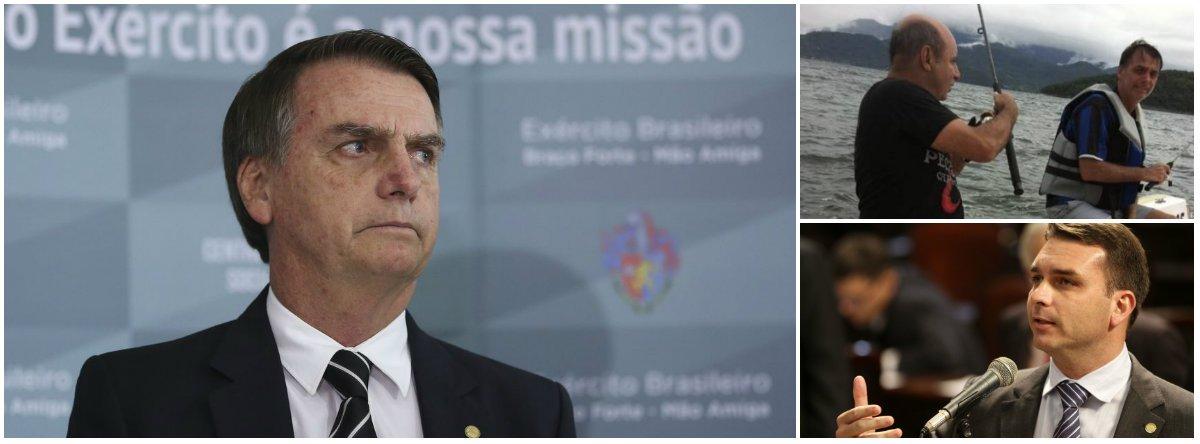 Le Monde: Bolsogate mancha imagem de Bolsonaro