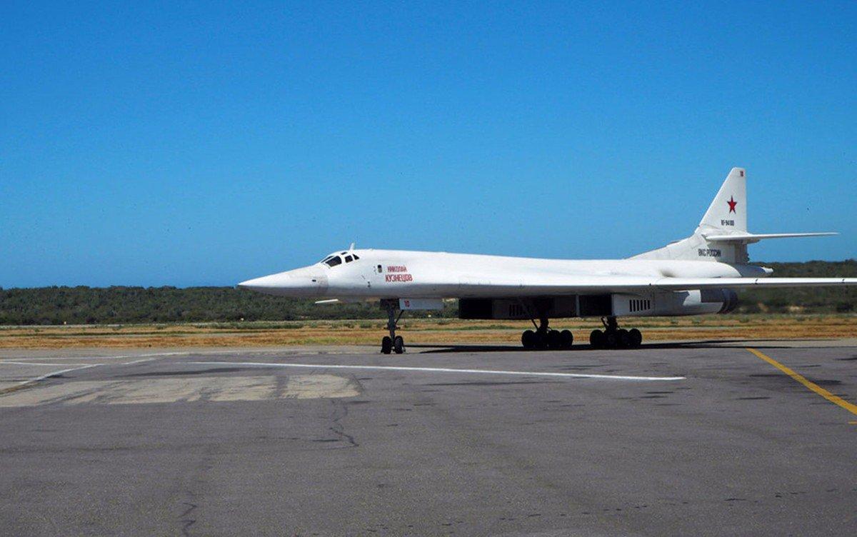 Moscou: declaração da OEA sobre aviões russos prejudica colaboração com organização