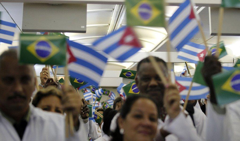 O Brasil sem o Mais Médicos
